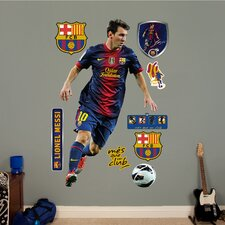 <strong>Fathead</strong> MLS Wall Decal