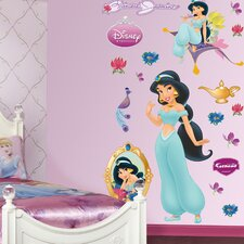 <strong>Fathead</strong> Disney Jasmine Wall Decal