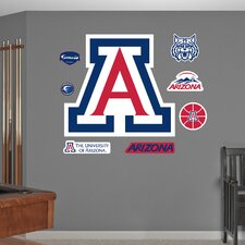 NCAA Wall Decal