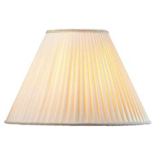 Mushroom Pleat Lamp Shade