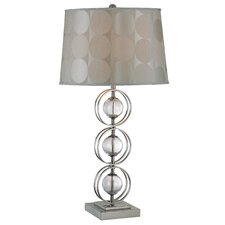 "Cosimo 32.5"" H Table Lamp with Drum Shade"