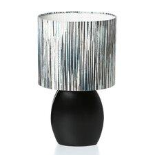 "Ceramic 17"" H Contemporary Table Lamp"