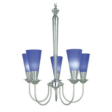 Monarch 5 Light Chandelette