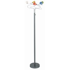 Wiggly Floor Lamp