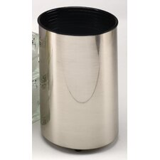 """Eureka 7"""" H Table Lamp with Drum Shade"""