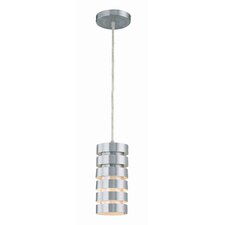 1 Light Ceiling Mini Pendant