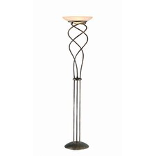 Helix II Torchiere Floor Lamp