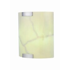 2 Light Large Wall Sconce