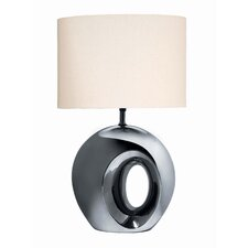 "Ceramic 23.5"" H Table Lamp"