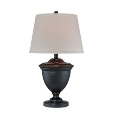 """Adamo 29.5"""" H Table Lamp with Empire Shade"""