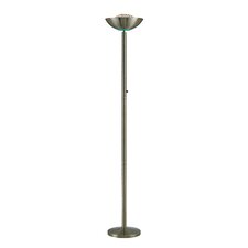 Basic II Torchiere Floor Lamp