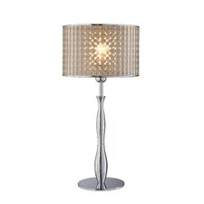 Optiska Table Lamp with Shade