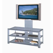 "<strong>Lite Source</strong> Burly 53"" TV Stand"