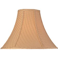 <strong>Lite Source</strong> Woven Bell Lamp Shade