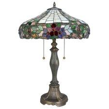 Everley 3 Light Table Lamp