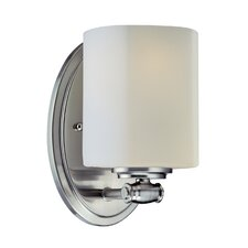 Denali 1 Light Wall Lamp