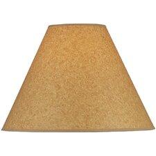 "16"" Kraft Bell Lamp Shade"