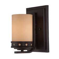 <strong>Lite Source</strong> Melita Wall Sconce