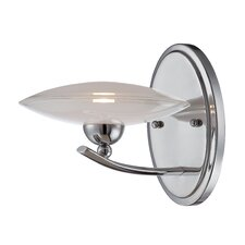 Calandra 1 Light Wall Sconce