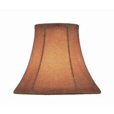 "5"" Fabric Bell Candelabra Shade"