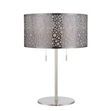 <strong>Lite Source</strong> Neoma 2 Light Table Lamp