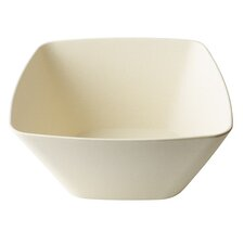 "Malibu 10"" Square Bowl (Set of 4)"