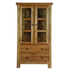 Windermere Display Cabinet
