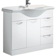 Leticia 52cm Vanity Unit with Basin