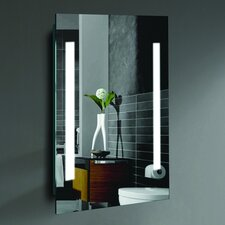 Alexander LED Lighted Mirror