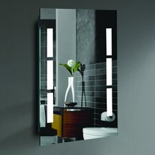 Sally LED Lighted Mirror