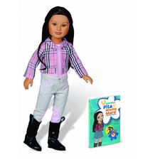 World Collection Pita Doll