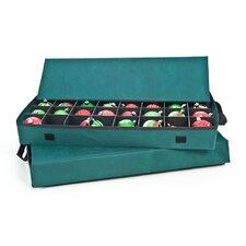 Santa's Bags Premium Christmas Ornament Saver Tray
