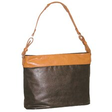 <strong>Buxton</strong> Block Island Comp Shoulder Bag