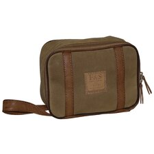 Field and Stream Top Zip Travel Kit