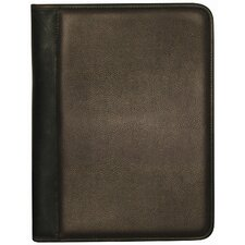 Writing Pad in Brown