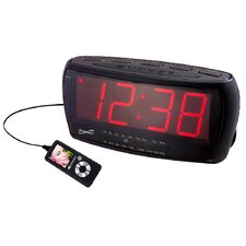 AM FM Clock Radio