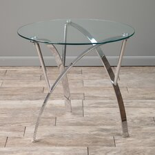 Skokie End Table