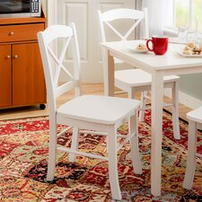 Wythe Dining Chair (Set of 2)