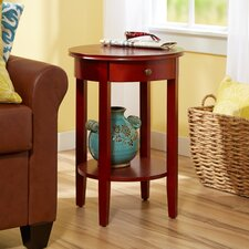 Jay End Table