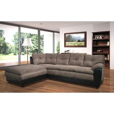 Brewster 2-Piece Sectional