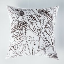 Uruli Pepper Pillow