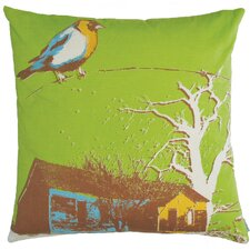 Nesting Cotton Pillow