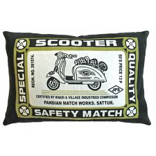 Match Co Pillow