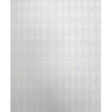 Kelly Hoppen Style Geo Panel Wallpaper