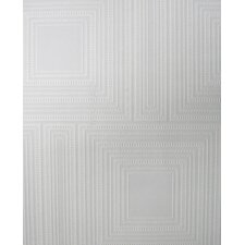 Kelly Hoppen Style Squares Panel Wallpaper