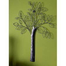<strong>Graham & Brown</strong> Tree Art Wall Décor