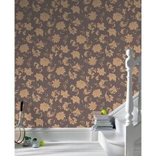 Laurence Llewelyn Bowen Silk Wallpaper