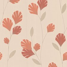 <strong>Graham & Brown</strong> Serenity Sarah Floral Botanical Wallpaper