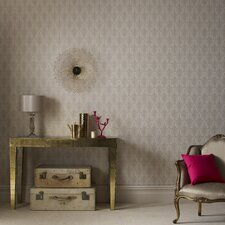 Legacy Ritzy Damask Wallpaper
