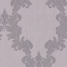Legacy Regency Damask Wallpaper